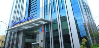 Lợi nhuận trước thuế của Sacombank còn 155,6 tỷ đồng