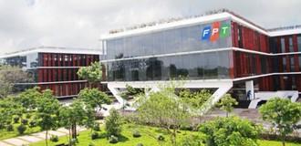 FPT báo lãi 1.211 tỷ đồng trong 6 tháng, tăng trưởng 12%