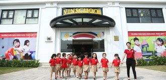 Doanh nghiệp 24h: Vingroup lãi bao nhiêu từ hệ thống Vinschool?