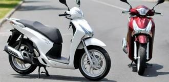 Doanh nghiệp 24h: Thống lĩnh thị trường xe máy Việt, Honda lỗ lãi ra sao?