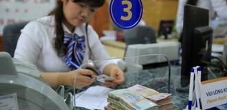 Tài chính 24h: Đẩy mạnh tín dụng - Rủi ro tăng cao!