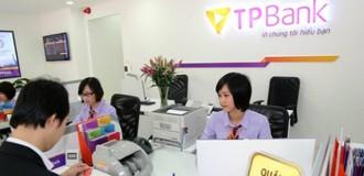 TPBank dự kiến lên sàn HOSE, phát hành cổ phiếu tăng vốn điều lệ lên 6.718 tỷ đồng