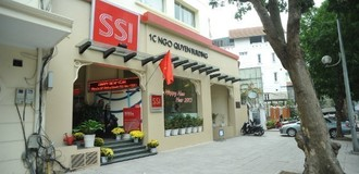 SSI muốn phát hành tối đa 1.200 tỷ trái phiếu chuyển đổi