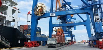 Korea's Taekwang Aims to Acquire Vietnam's Top Logistics Firm