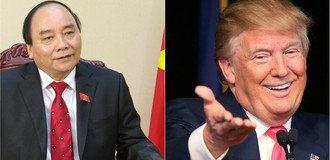 [Round-up] PM Phuc's Visit Expected to Enhance Vietnam-U.S. Ties