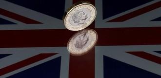 Bà Theresa May được dự báo thắng cử, đồng bảng Anh tăng giá trở lại