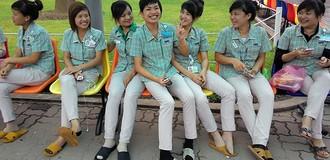 Báo Mỹ giải mã sức hút dòng tiền ngoại của kinh tế Việt Nam