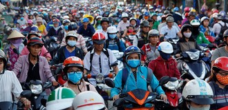 Motorbike Sales in Vietnam Still Grow despite Saturation Forecasts
