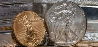 Giá vàng chấm dứt chuỗi giảm 3 phiên