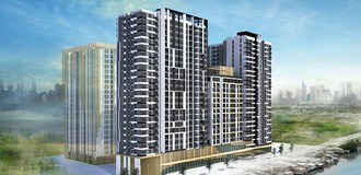 CapitaLand Expands Vietnam Portfolio with New $177-Million Residential Project