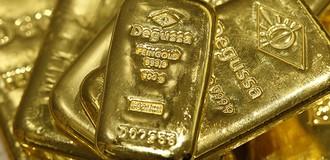 Cuộc điều tra về sự can dự của Nga vào chính trường Mỹ đẩy giá vàng lên đỉnh 1 tháng