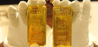Giá vàng giảm mạnh dù chính trường Đức nổi sóng