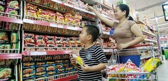 Local Brands Gaining Momentum beside Global Companies in Vietnam