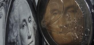 Đồng USD tăng giá do tiến triển của gói cải cách thuế Mỹ