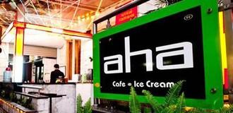Trong bão đóng cửa của The KAfe, Gloria Jean's...,vì sao Aha Cafe vẫn sống khỏe?
