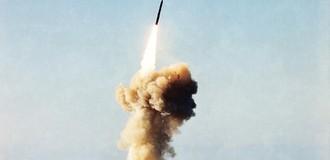 Giữa căng thẳng ở Bán đảo Triều Tiên, Mỹ phóng tên lửa đạn đạo khoe tiềm lực hạt nhân