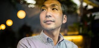 Người đàn ông Nhật kiếm chục triệu đô nhờ bán pizza ở Việt Nam