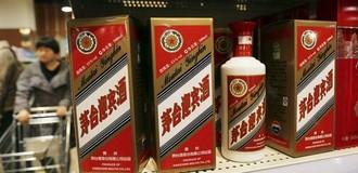 Rượu Mao Đài gây sốt bất chấp chiến dịch chống tham nhũng ở Trung Quốc