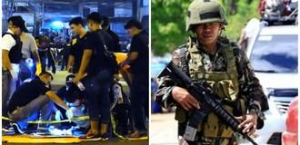 Thế giới 24h: Indonesia, Philippines chấn động bởi các tổ chức phiến quân thân IS