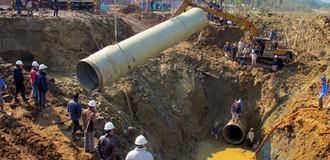 Tiết lộ bất ngờ về đường ống nước sạch 19 lần vỡ của Vinaconex