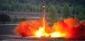 """Thế giới 24h: Triều Tiên lại phóng tên lửa đạn đạo """"thách thức"""" hệ thống phòng thủ mới của Mỹ"""
