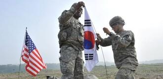 Mỹ điều 3.500 quân tới Hàn Quốc sau khi Triều Tiên thử tên lửa