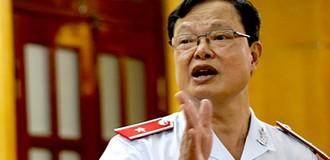 """Cục Chống tham nhũng sẽ làm rõ vụ """"biệt thự khủng"""" ở Yên Bái"""