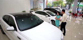 Hồi sinh giấc mơ ô tô Việt