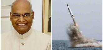 <span class='bizdaily'>BizDAILY</span> : Thế giới 24h: Triều Tiên lại sắp phóng tên lửa đạn đạo, Tân tổng thống Ấn Độ có xuất thân bần hàn