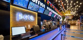 Chuỗi rạp chiếu phim giá rẻ Beta Cineplex được tập đoàn Hong Kong rót vốn, định giá 600 tỷ đồng