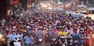 <span class='bizdaily'>BizDAILY</span> : Hà Nội chỉ hạn chế chứ không cấm xe máy