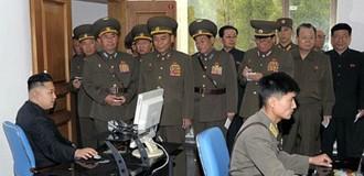 Thói quen lướt mạng của giới thượng lưu Triều Tiên