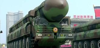 Tình báo Mỹ nhận định Triều Tiên sẽ sở hữu ICBM vào năm tới
