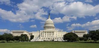 Hạ viện Mỹ thông qua lệnh trừng phạt Nga, Iran, Triều Tiên