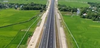 [Video] Ba dự án giao thông trọng điểm quốc gia thông xe