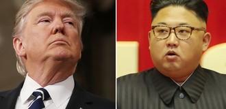 Ông Trump nói Kim Jong-un bắt đầu tôn trọng Mỹ