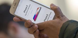 """""""Nỗi thất vọng iPhone 8"""" đe dọa chứng khoán Đài Loan"""