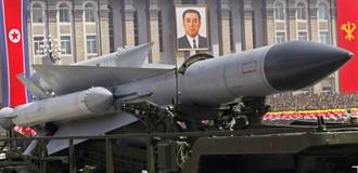 Triều Tiên có thể đủ sức bắn hạ oanh tạc cơ Mỹ