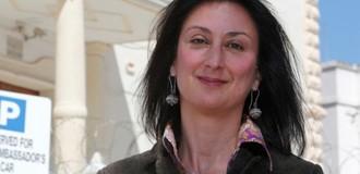 Nữ nhà báo tham gia phanh phui bê bối Hồ sơ Panama bị sát hại