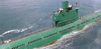 Thế giới 24h: Nghi vấn Triều Tiên đang đóng tàu ngầm lớn kỷ lục