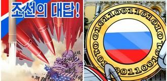 """Thế giới 24h: Nga """"bật đèn xanh"""" với tiền điện tử, Triều Tiên dọa tấn công Mỹ"""