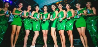 """Công ty cung cấp """"chân dài"""" hụt 45 tỷ vì Heineken ngừng hợp tác"""