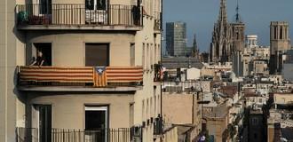 Hai bộ mặt của Barcelona - tâm bão ly khai ở Tây Ban Nha