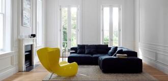 Lý do bạn nên trang trí ngôi nhà của mình theo phong cách tối giản