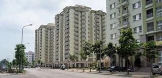 Chủ đầu tư đề xuất phá 150 căn hộ tái định cư 10 năm không người nhận