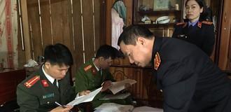 Bắt bị can kê khống diện tích, hưởng tiền đền bù dự án Thủy điện Sơn La