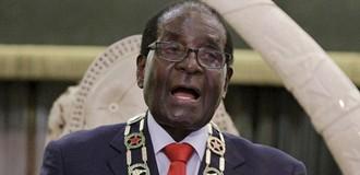 """Đảng cầm quyền Zimbabwe nói ông Mugabe là """"nguồn cơn bất ổn"""""""