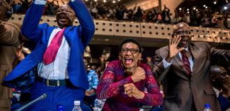 Mỹ nói ông Mugabe từ chức là cơ hội lịch sử cho Zimbabwe
