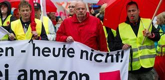 """Thế giới 24h: Giữa """"cơn lốc"""" Black Friday, hơn 500 công nhân Amazon đình công đòi tăng lương"""