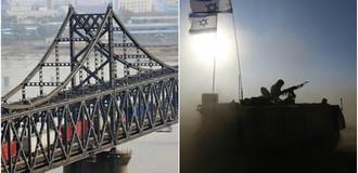 Thế giới 24h: Israel tấn công Gaza, cầu nối Trung - Triều tạm thời đóng cửa